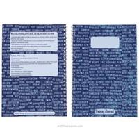 AOYS Training Diary Journal A5