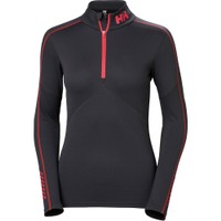 HELLY HANSEN  Lifa Active Half Zip Top