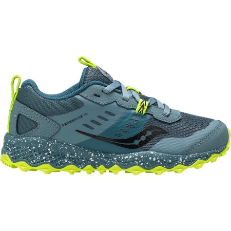 Saucony Peregrine 10 Shield  #11