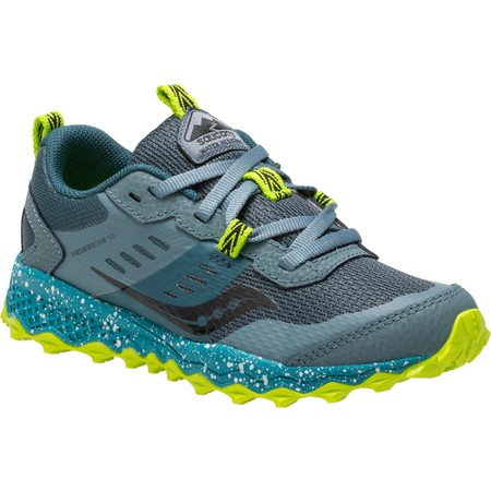 Saucony Peregrine 10 Shield  #2