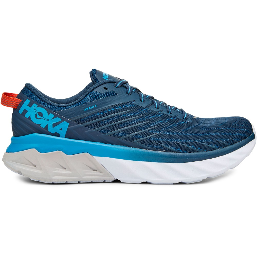 Hoka One One Arahi 4 Wide #1