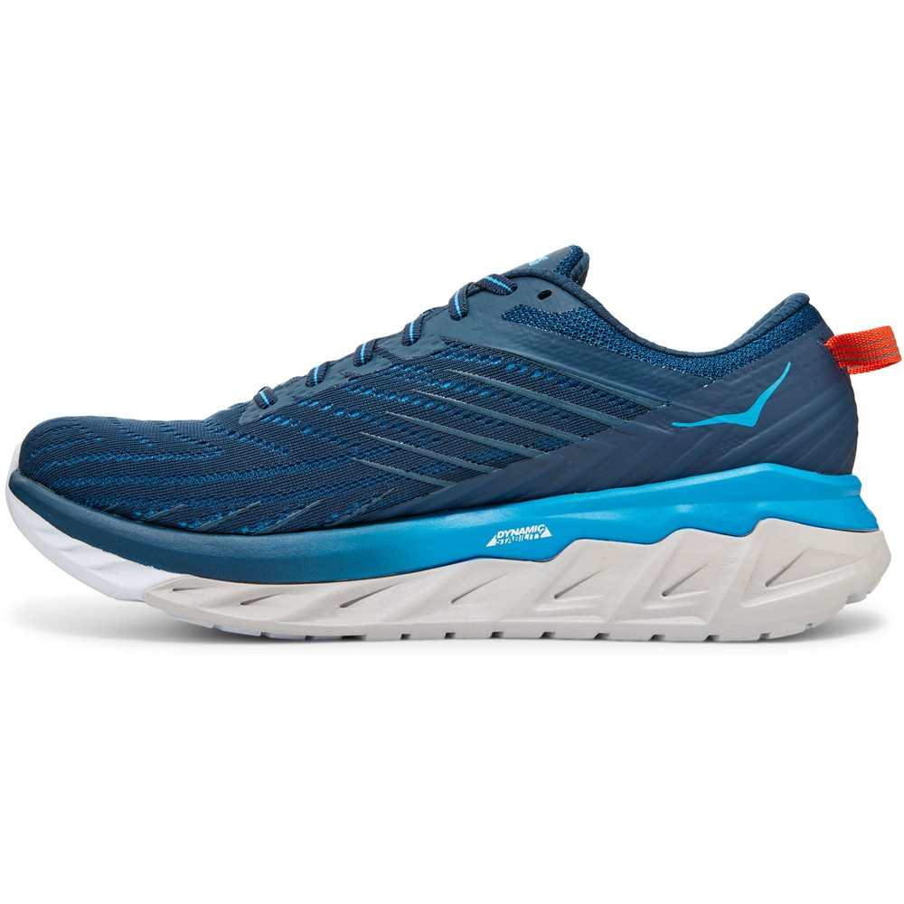 Hoka One One Arahi 4 Wide #2