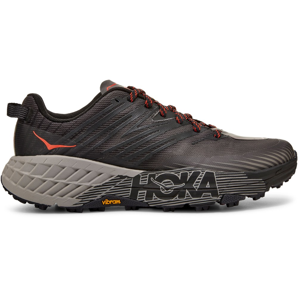 Hoka One One Speedgoat 4 Wide #1