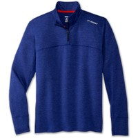 BROOKS  Dash Half Zip Top