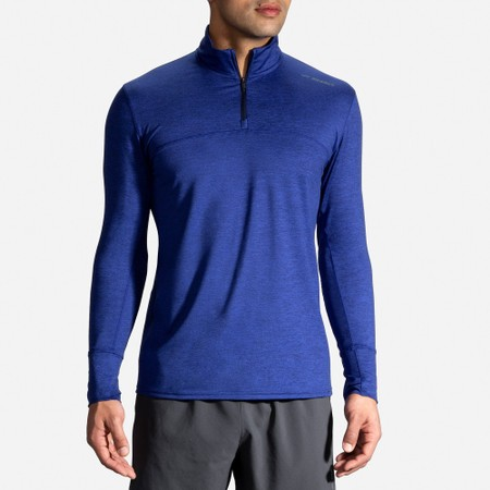 Brooks Dash Half Zip Top #2