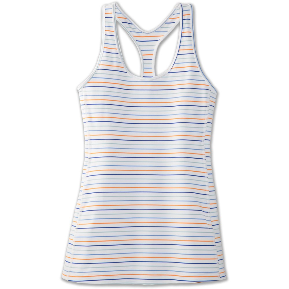 Brooks Pick Up Tank #1