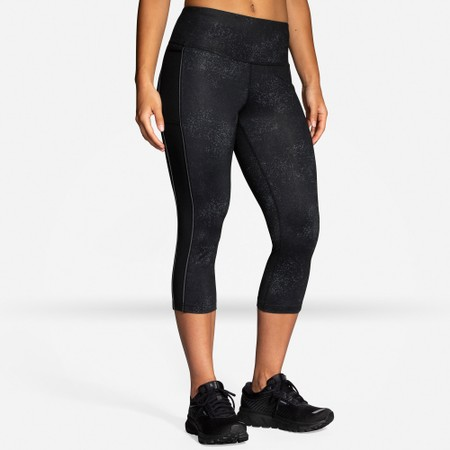 Brooks Greenlight Capris #2
