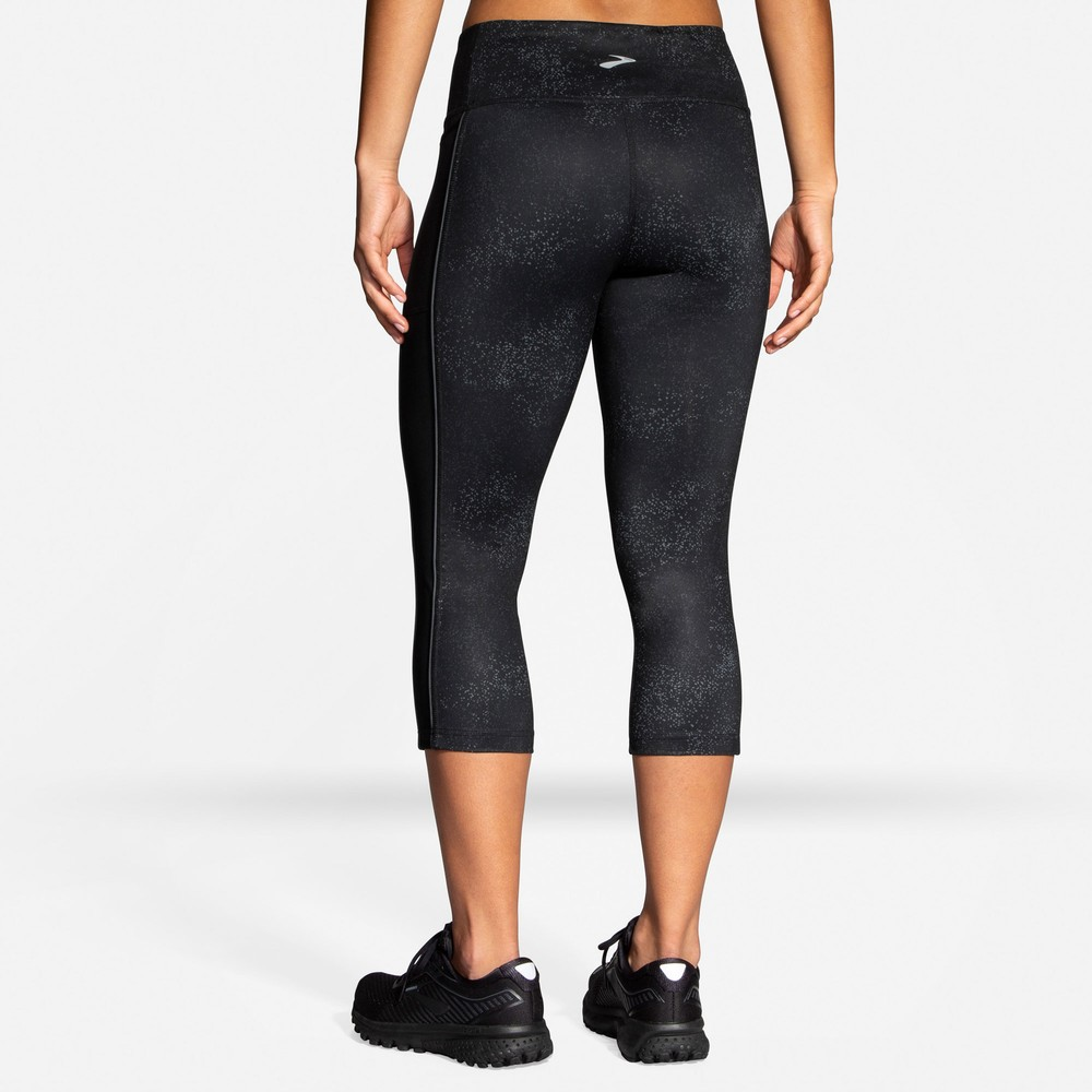 Brooks Greenlight Capris #3