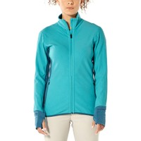 ICEBREAKER  Descender  Fleece Top