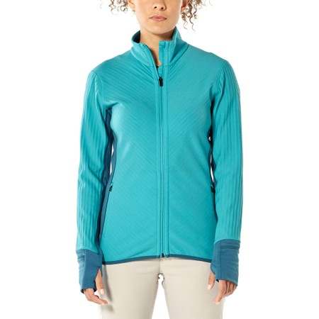 Icebreaker Descender  Fleece Top #2