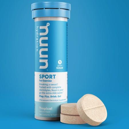 Nuun Sport Tabs #4