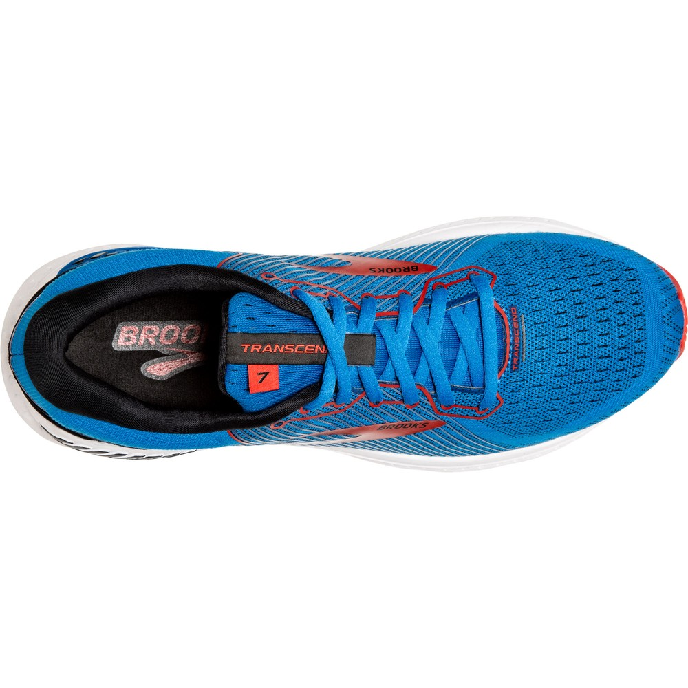 Brooks Transcend 7 #4