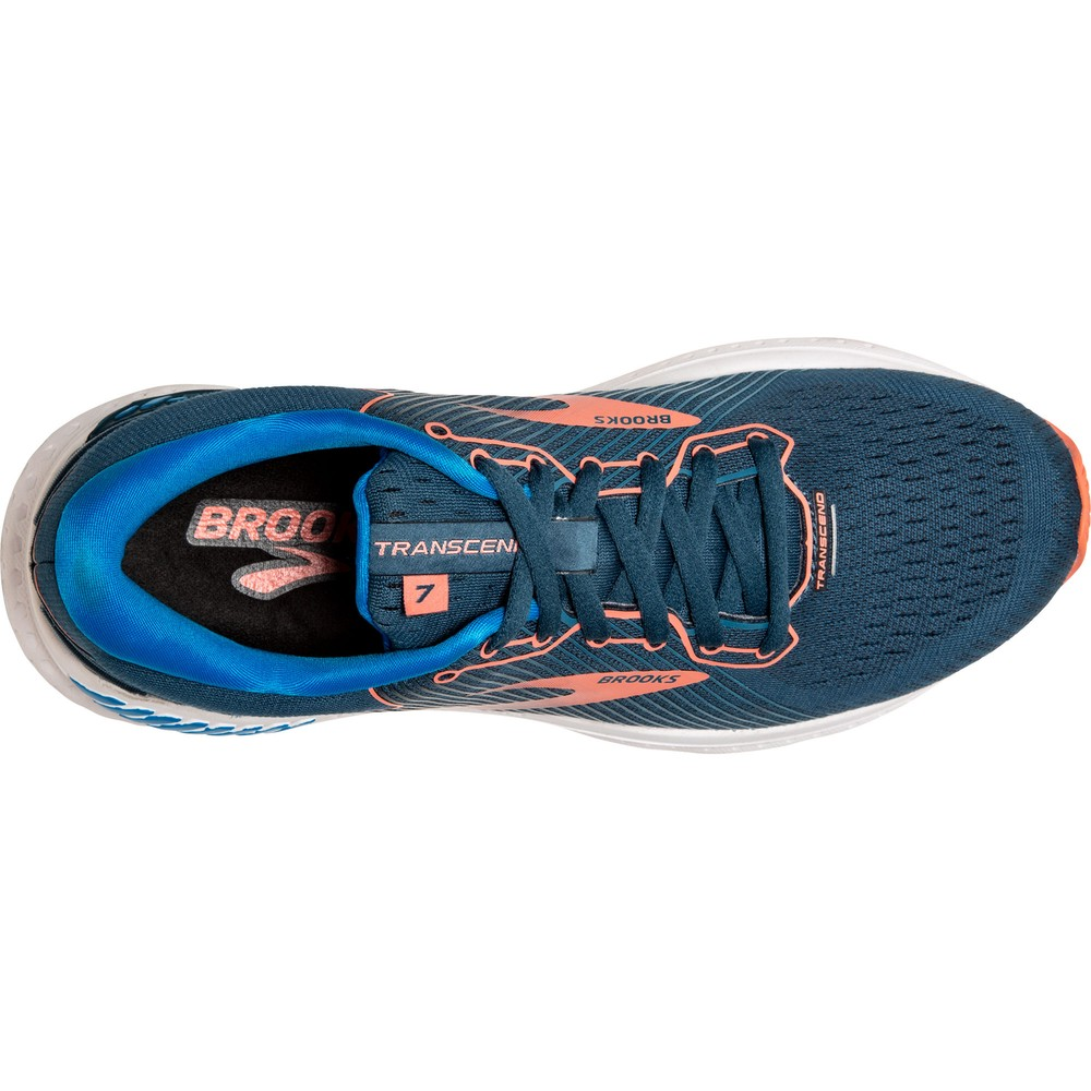 Brooks Transcend 7 #10