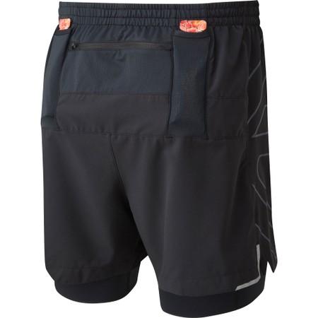 Ronhill Tech Marathon Twin Shorts #3