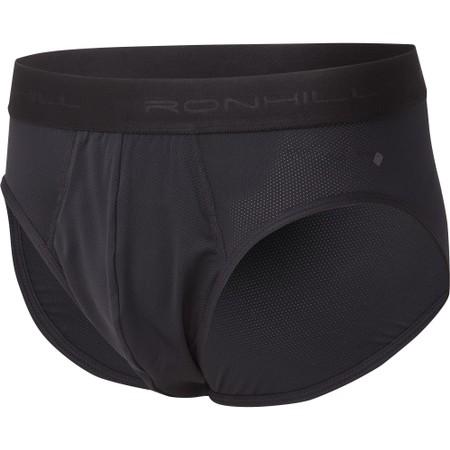 Ronhill Briefs #1
