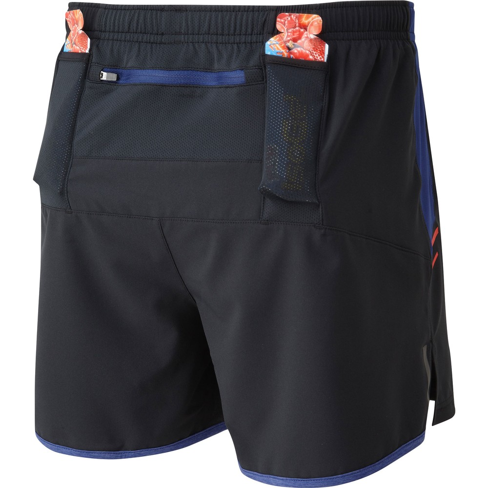 Ronhill Stride Cargo 5in Shorts #2
