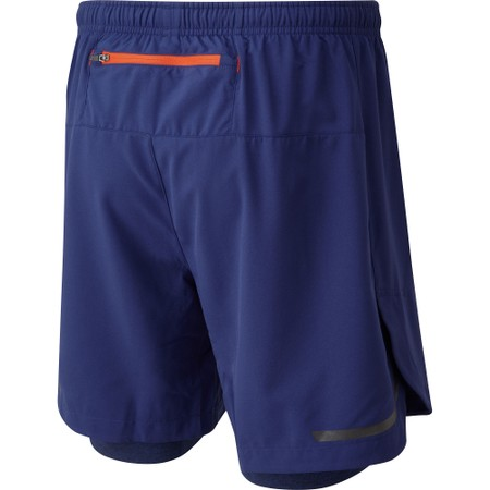 Ronhill Momentum Twin 7in Shorts #4