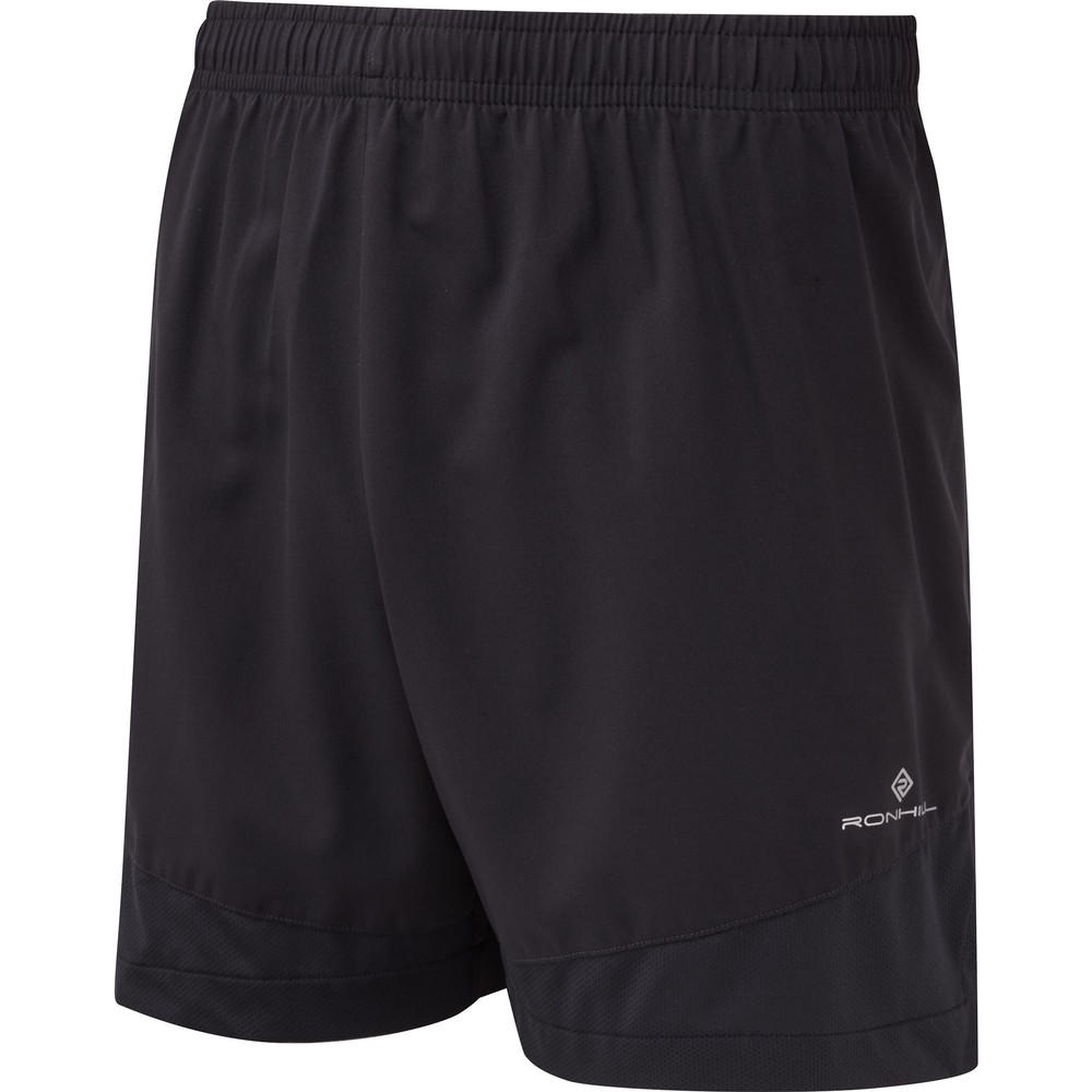 Ronhill Momentum Overlayer 5in Shorts #1
