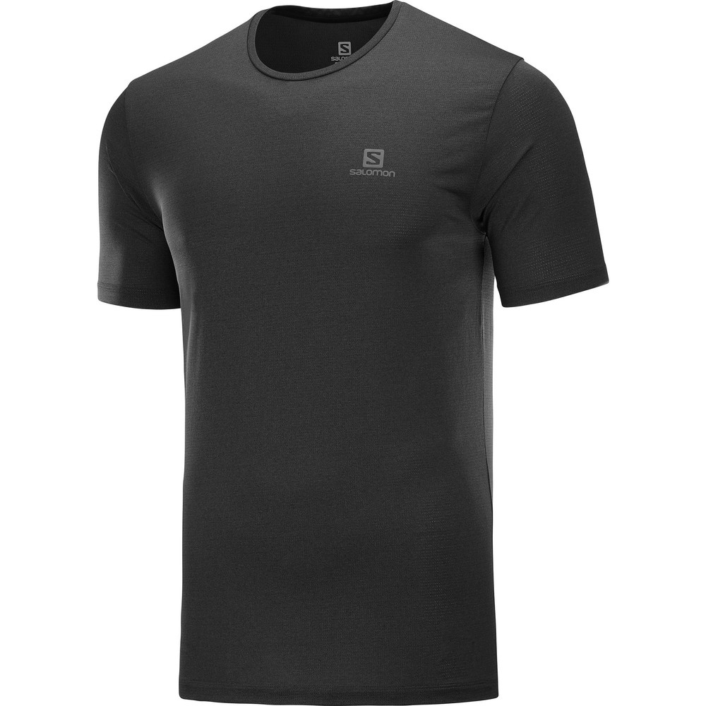 Salomon Agile Training Tee #1
