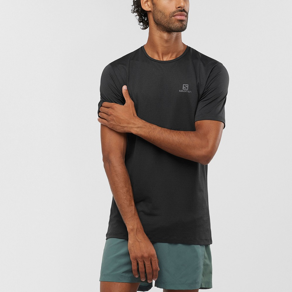 Salomon Agile Training Tee #2
