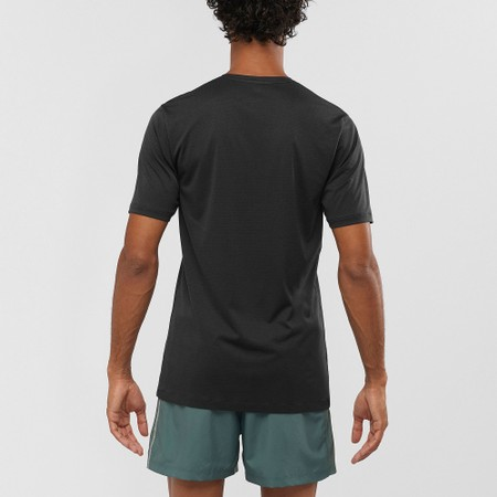 Salomon Agile Training Tee #3