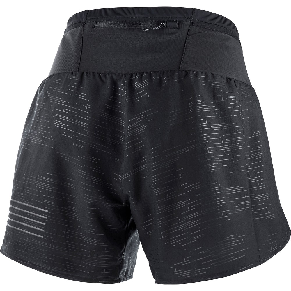 Salomon XA 5in Shorts #3