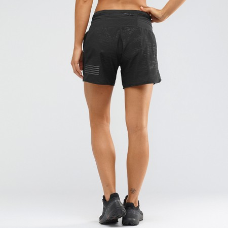 Salomon XA 5in Shorts #4