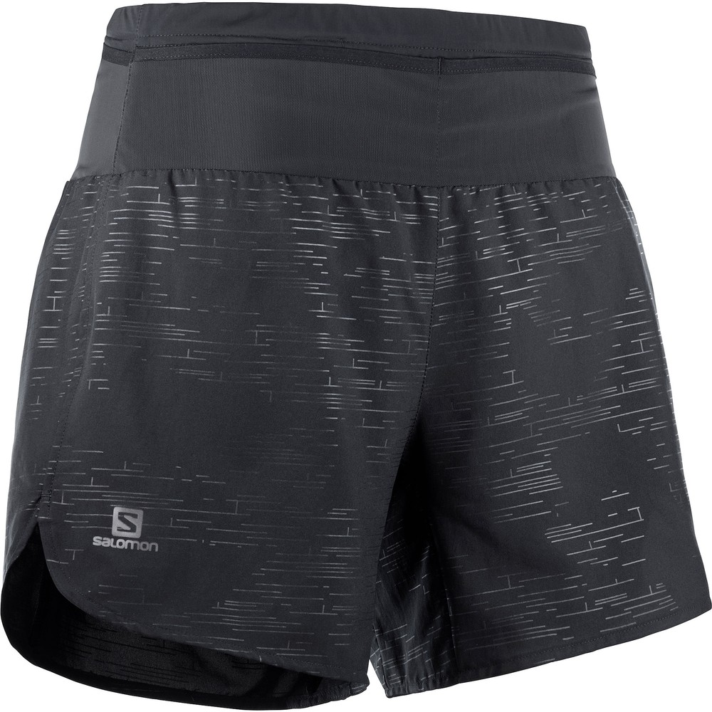 Salomon XA 5in Shorts #5