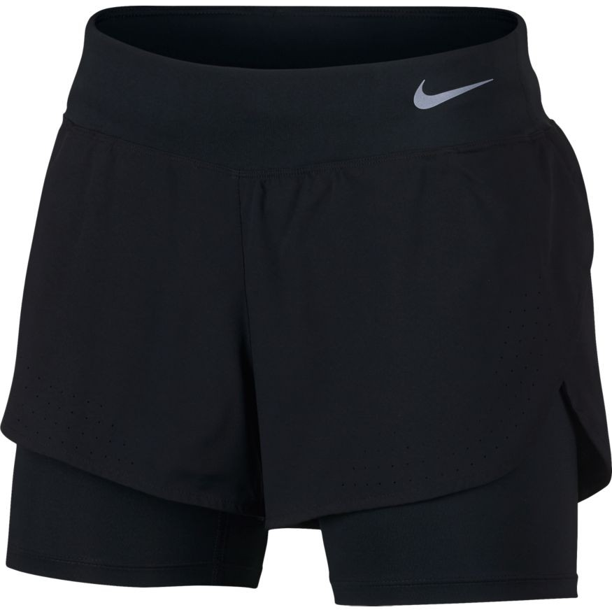 Nike Eclipse Twin 4in Shorts #1