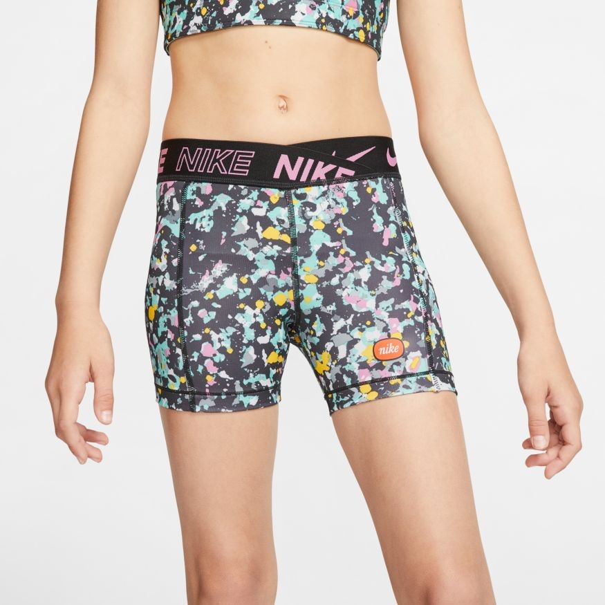 Nike Graphic Half Tights #4