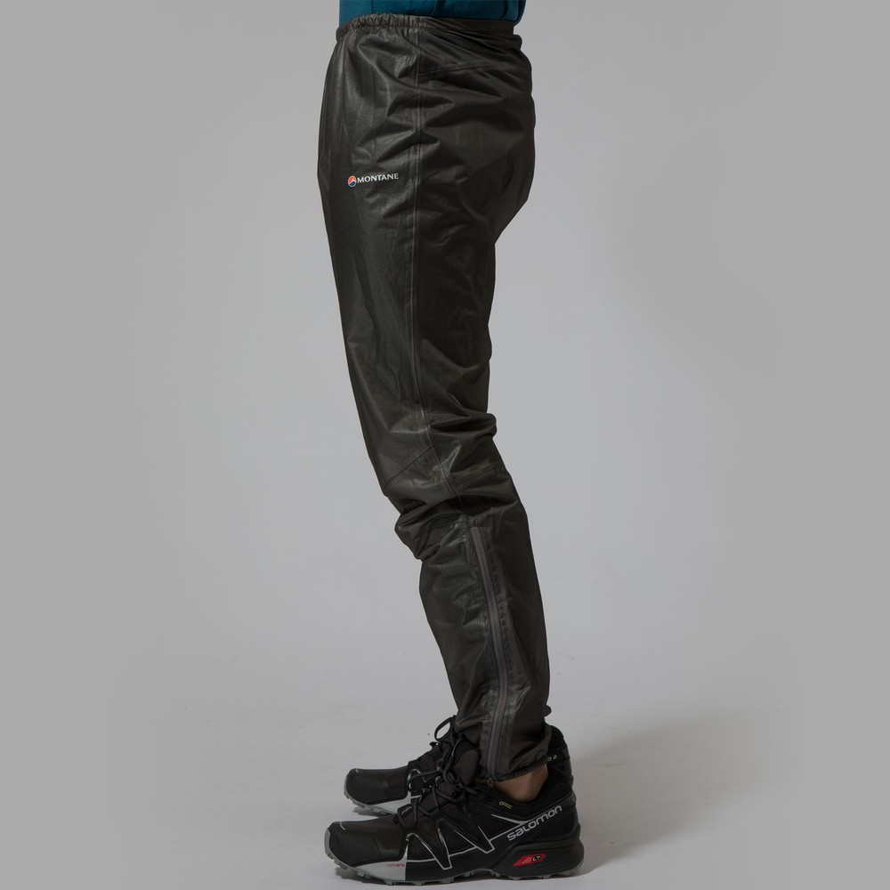 Montane Unisex Podium Waterproof Pants #6