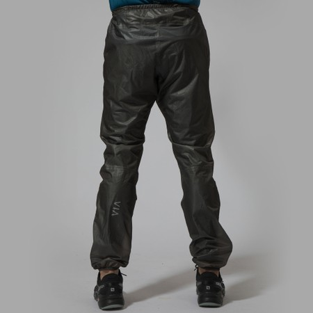 Montane Unisex Podium Waterproof Pants #7
