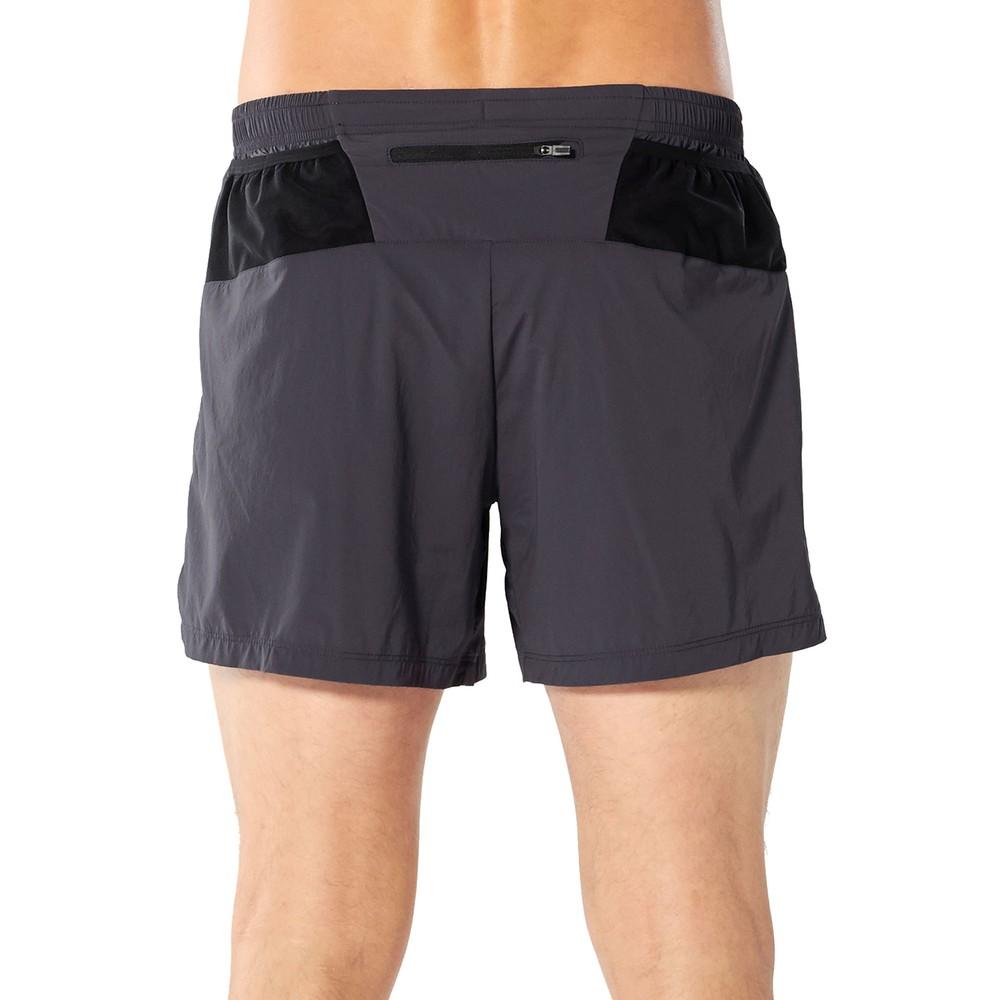 Icebreaker Impulse Run 5in Shorts #3