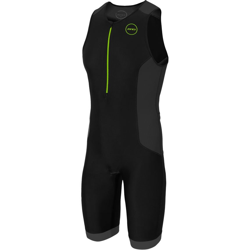 Zone3 AQUAFLO+ Trisuit #1