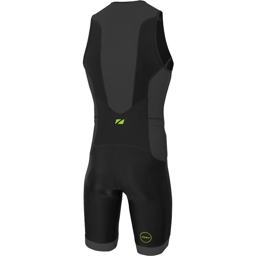 Zone3 AQUAFLO+ Trisuit #3