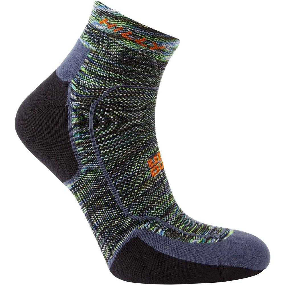 Hilly Clothing Lite Comfort Quarter Socks #5