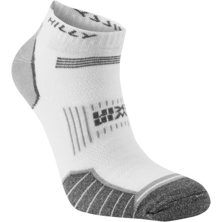 Hilly Clothing Twin Skin Socklet Socks #8