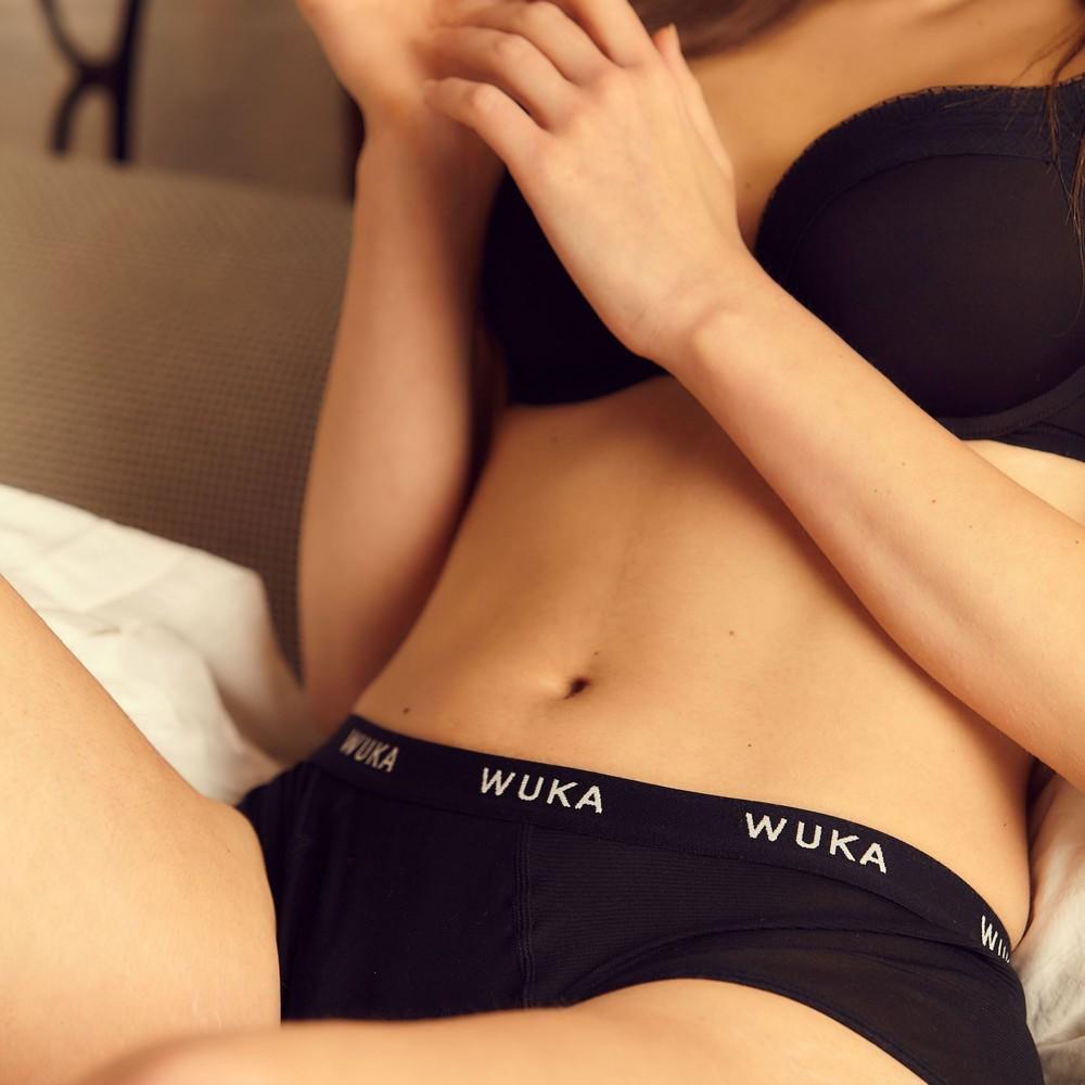 Wuka Period Pants Heavy #7