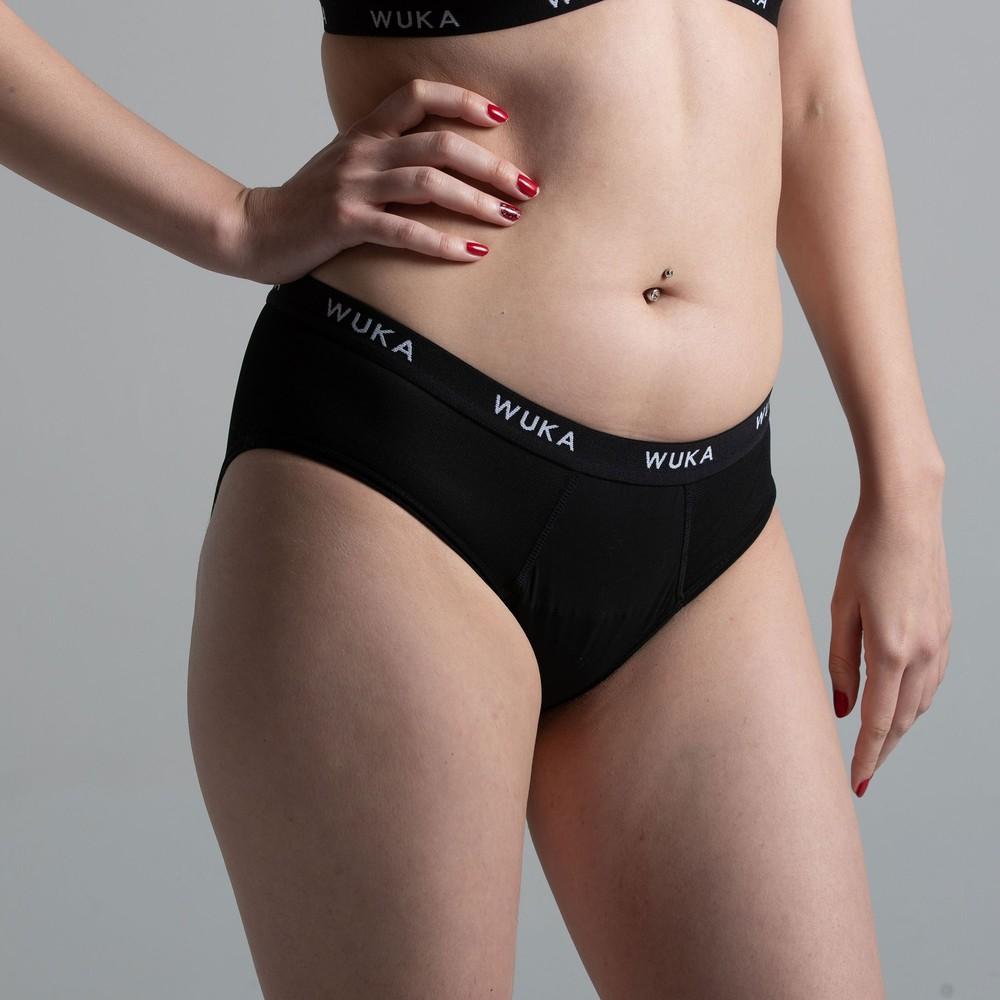 Wuka Period Pants Heavy #8
