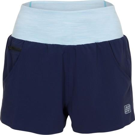 Crewroom Endurance 4in Shorts #1