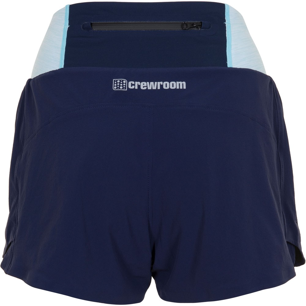 Crewroom Endurance 4in Shorts #3