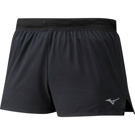 Mizuno Aero Split 1.5in Racing Shorts #1