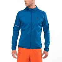 SALOMON  Agile FZ Hoodie Jacket