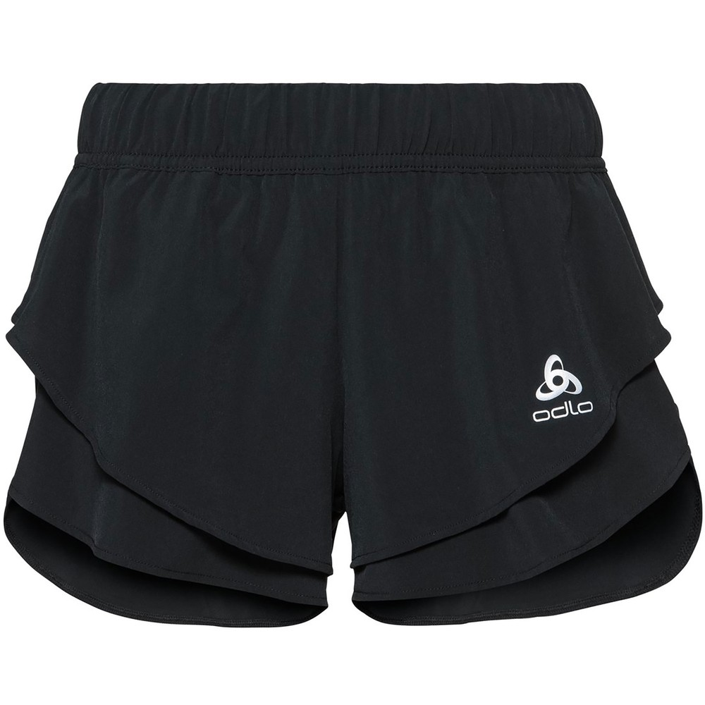Odlo Zeroweight Ceramicool Split Shorts #1