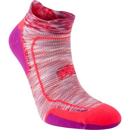 Hilly Clothing Lite Comfort Socklets #3