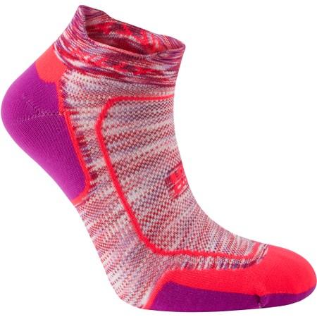 Hilly Clothing Lite Comfort Socklets #4
