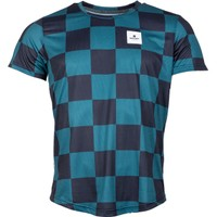 SAYSKY  Checker Tee