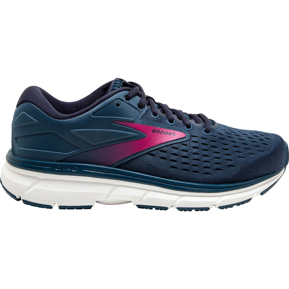 Brooks Dyad 11 2E #1