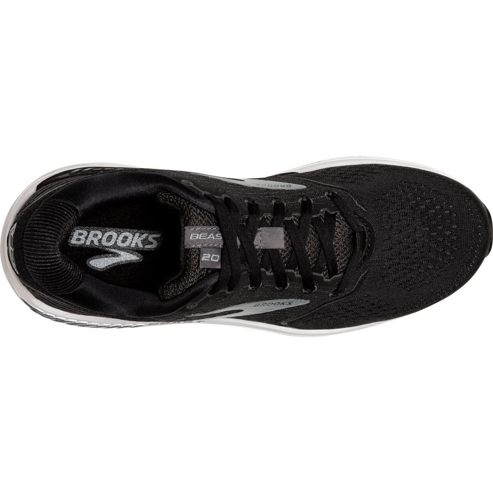 Brooks Beast '20 #9