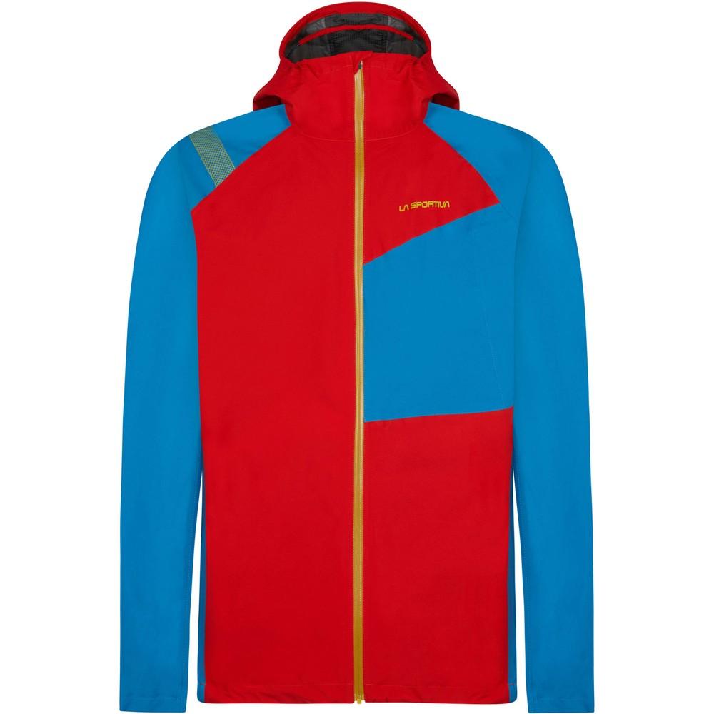 La Sportiva Run Waterproof Jacket #1